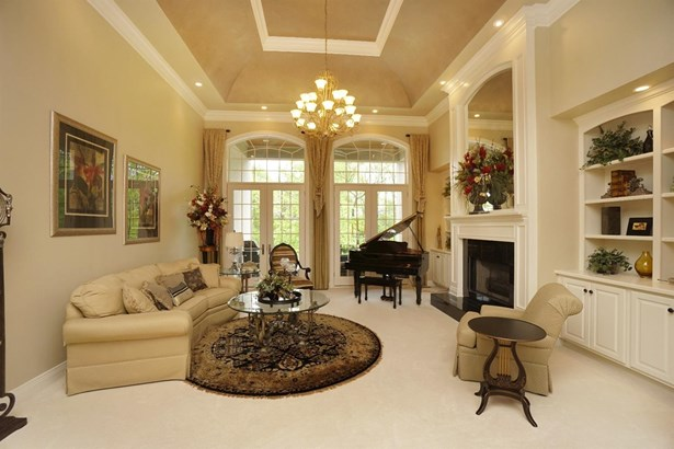 Single Family Residence, Traditional - Mason, OH (photo 4)