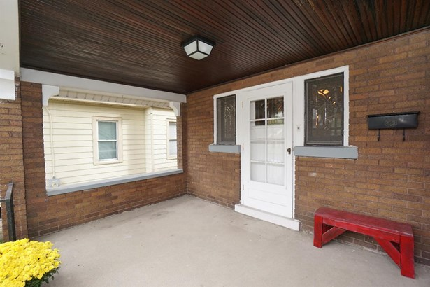 Single Family Residence, Ranch - Norwood, OH (photo 4)