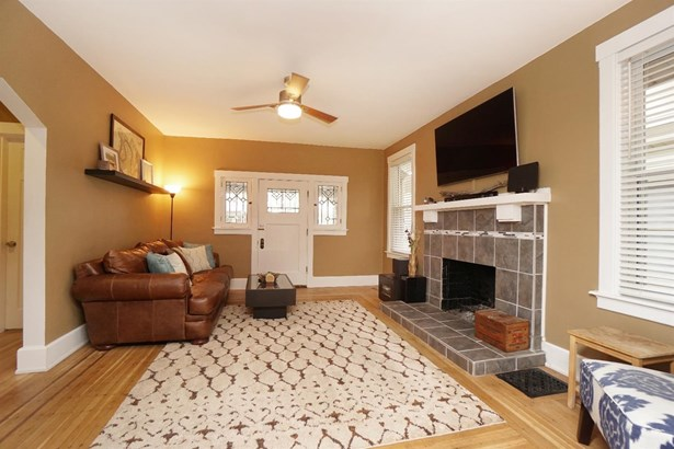 Single Family Residence, Ranch - Norwood, OH (photo 5)