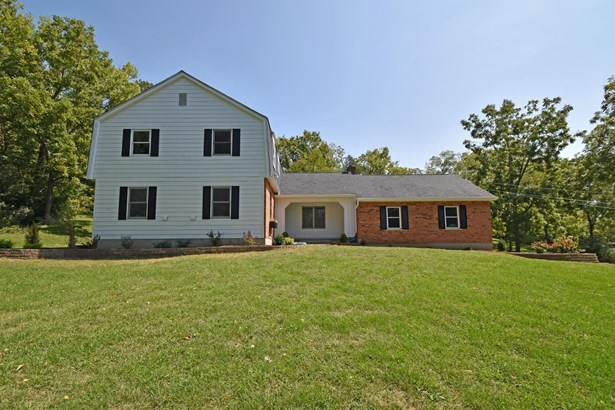 Colonial,Traditional, Single Family Residence - Okeana, OH (photo 1)