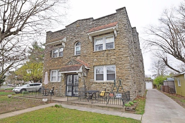 Apartment 5+ Units - Cincinnati, OH (photo 2)