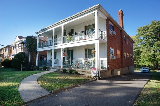 Multi Fam 2-4 units - Sycamore Twp, OH (photo 2)