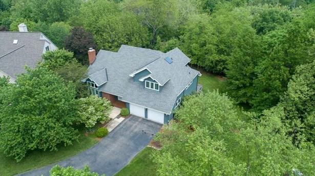 Single Family Residence, Contemporary/Modern,Transitional - Evendale, OH (photo 2)