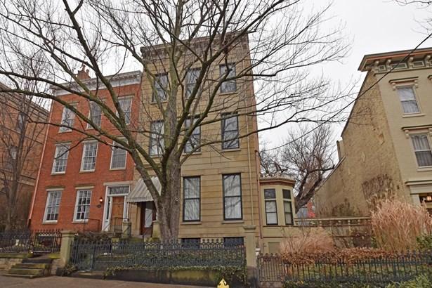 Historic, Apartment - Cincinnati, OH (photo 1)