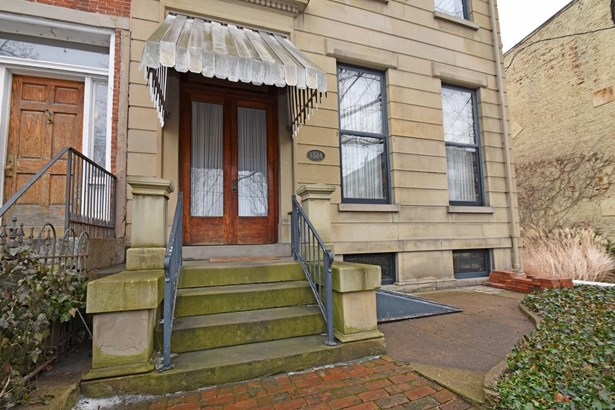 Historic, Apartment - Cincinnati, OH (photo 2)
