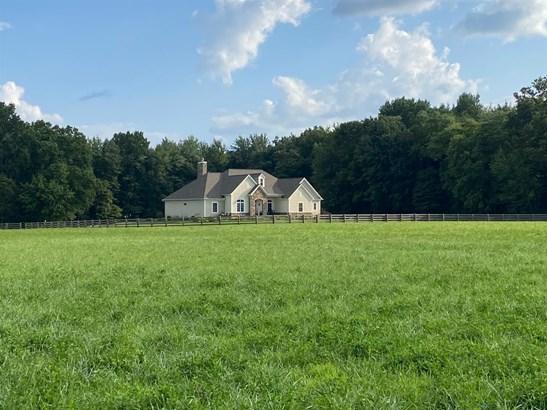 Single Family Residence, Ranch - Morrow, OH