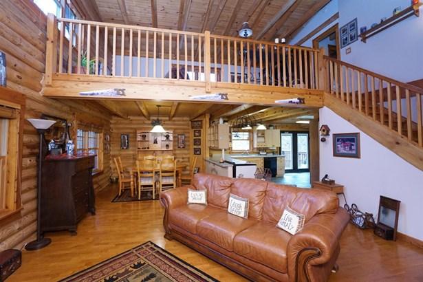 Single Family Residence, Log - Green Twp, OH (photo 5)