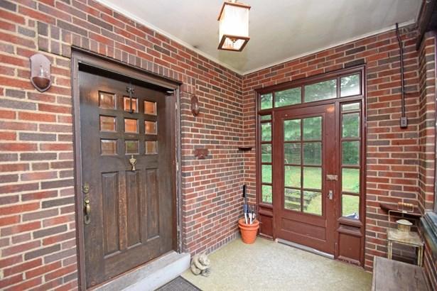 Single Family Residence, Historic - Cincinnati, OH (photo 4)