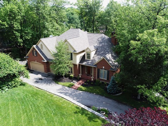 Transitional, Single Family Residence - Montgomery, OH (photo 1)