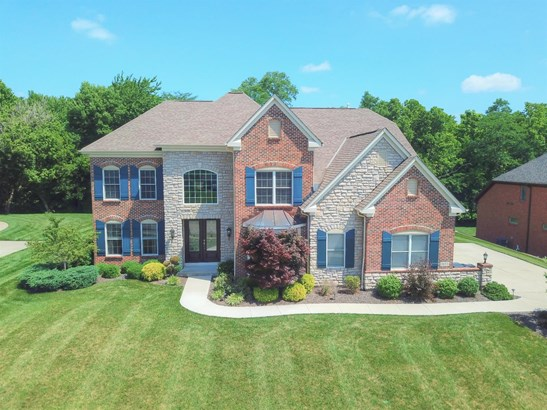 Single Family Residence, Traditional - Deerfield Twp., OH (photo 1)