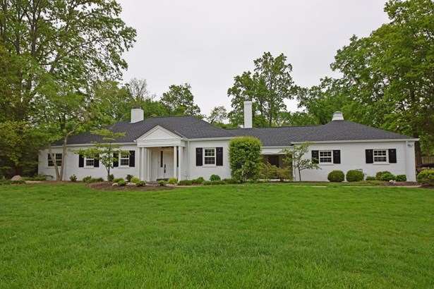 Single Family Residence, Traditional,Ranch - Anderson Twp, OH (photo 1)