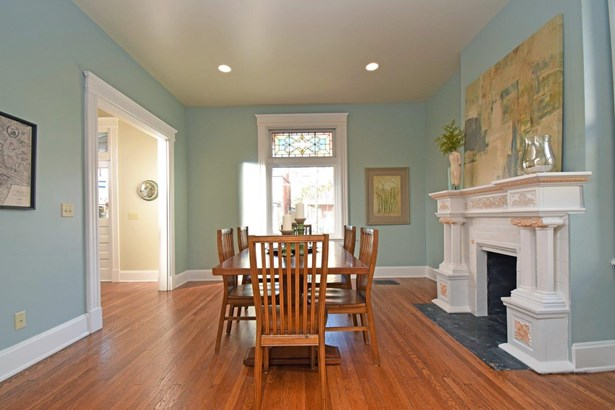 Single Family Residence, Transitional,Victorian - Cincinnati, OH (photo 3)