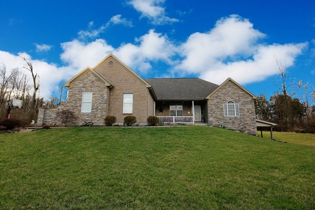 Single Family Residence, Ranch - Turtle Creek Twp, OH (photo 1)