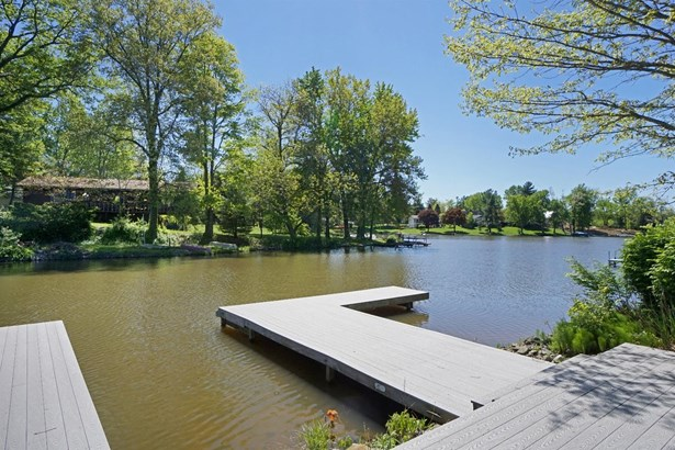 Transitional, Single Family Residence - Perry Twp, OH (photo 5)