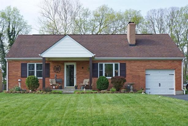 Cape Cod, Single Family Residence - Springdale, OH (photo 1)