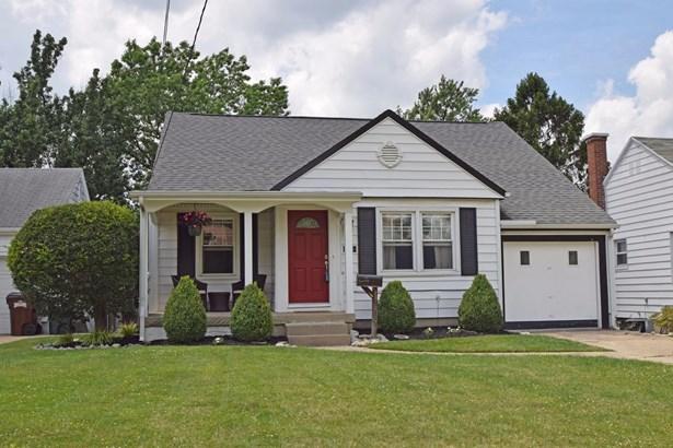 Cape Cod, Single Family Residence - Springfield Twp., OH (photo 1)