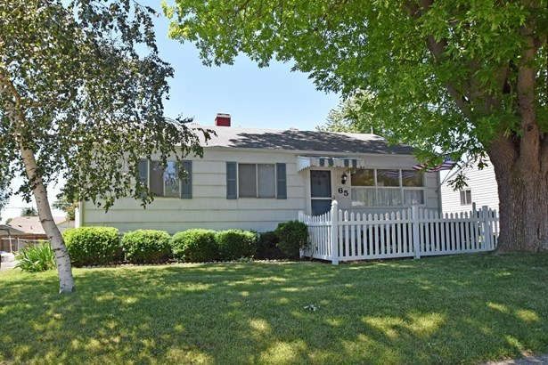 Single Family Residence, Ranch - Franklin, OH (photo 1)