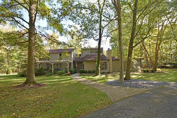 Single Family Residence, Contemporary - Stonelick Twp, OH (photo 1)