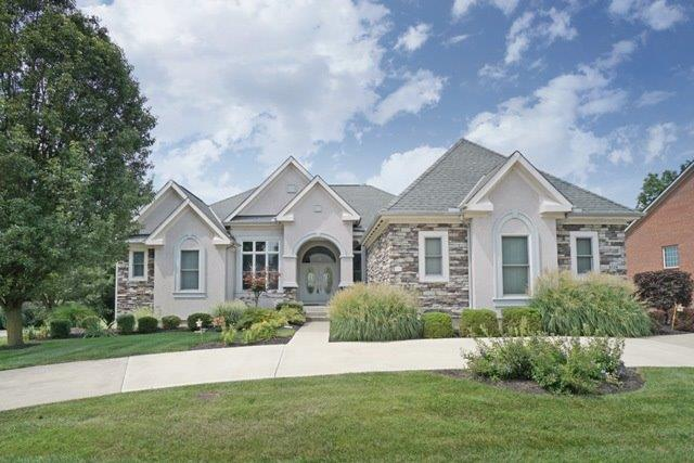 Single Family Residence, Ranch - Fairfield Twp, OH (photo 1)
