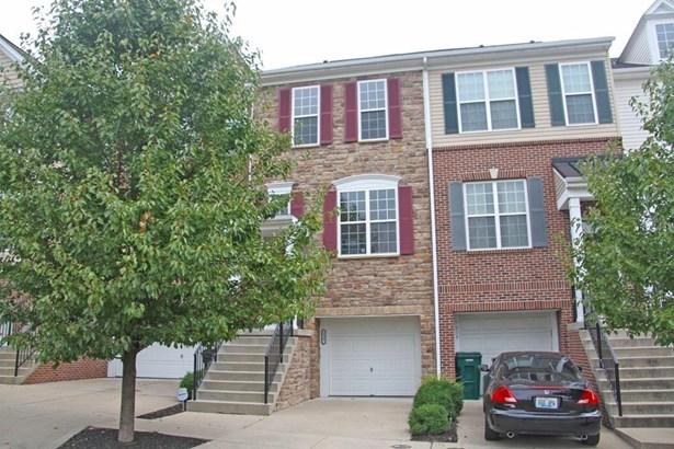 Transitional, Condominium - Cincinnati, OH (photo 1)