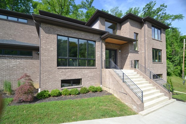 Single Family Residence, Contemporary/Modern,Transitional - Symmes Twp, OH (photo 1)