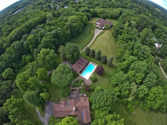Single Family Residence, Contemporary/Modern,Transitional - Indian Hill, OH