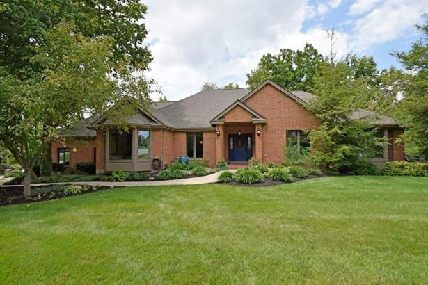 Single Family Residence, Ranch - Springboro, OH (photo 1)