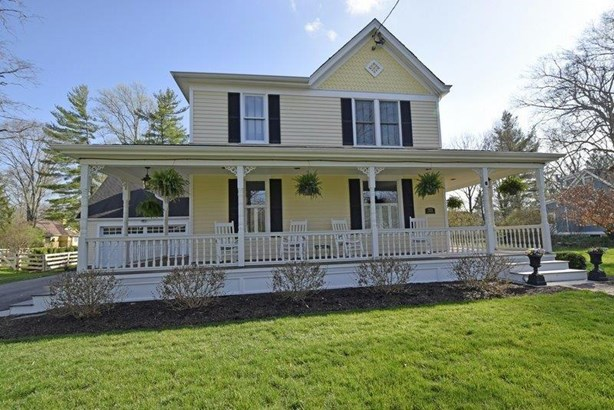 Single Family Residence, Victorian - Terrace Park, OH (photo 1)