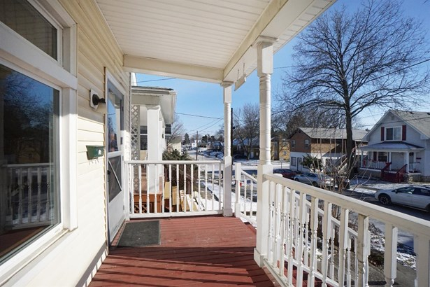Single Family Residence, Traditional - North College Hill, OH (photo 3)