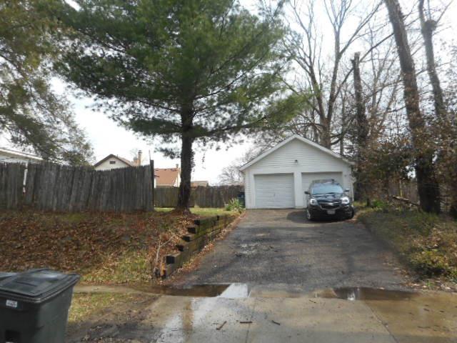 Transitional, Single Family Residence - Cincinnati, OH (photo 4)