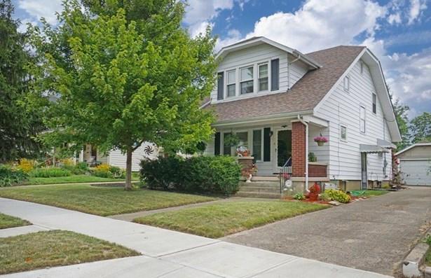 Single Family Residence, Traditional - Hamilton, OH (photo 1)