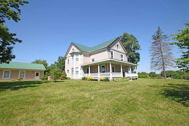 Single Family Residence, Historic,Victorian - Tate Twp, OH (photo 1)