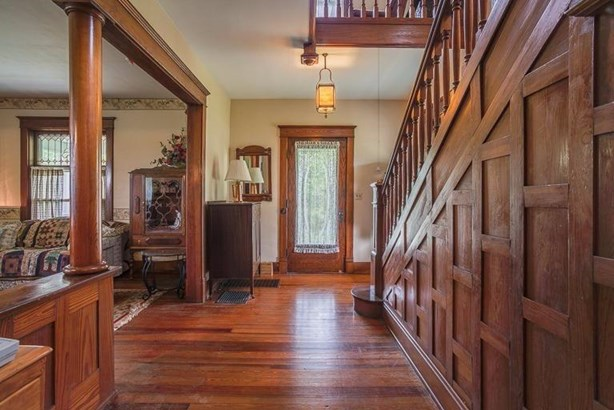 Single Family Residence, Historic,Victorian - Tate Twp, OH (photo 2)