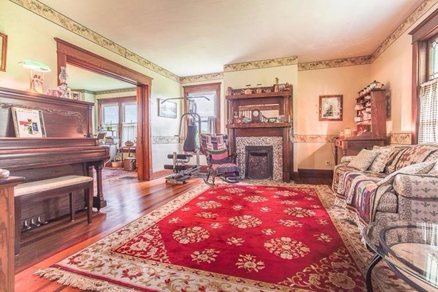 Single Family Residence, Historic,Victorian - Tate Twp, OH (photo 4)