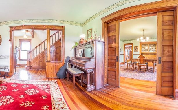 Single Family Residence, Historic,Victorian - Tate Twp, OH (photo 5)