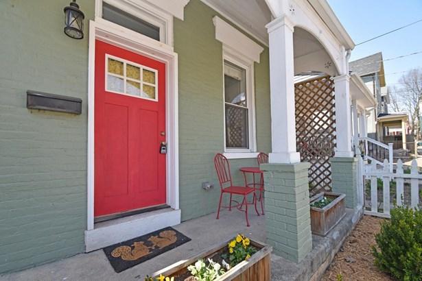 Single Family Residence, Italianate - Cincinnati, OH (photo 3)