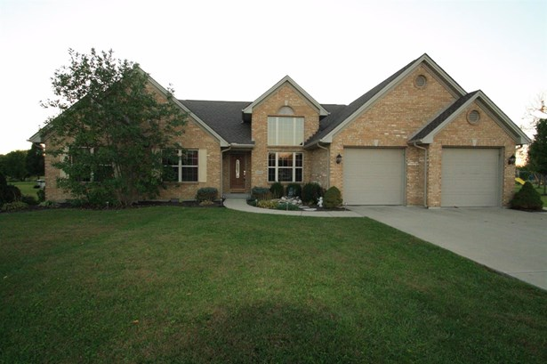 Single Family Residence, Ranch - Guilford, IN (photo 1)