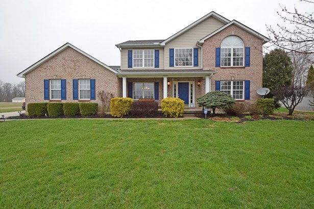 Single Family Residence, Colonial - Pierce Twp, OH (photo 1)