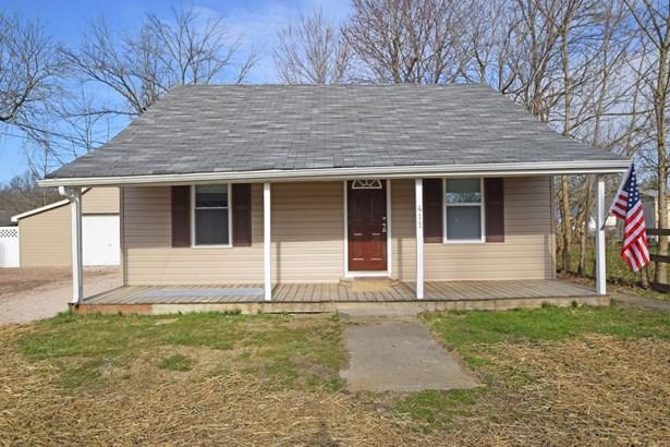 Cape Cod, Single Family Residence - Felicity, OH (photo 1)