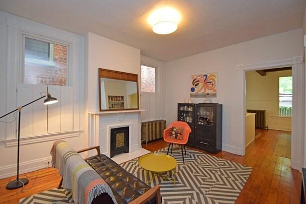 Single Family Residence, Victorian - Cincinnati, OH (photo 3)