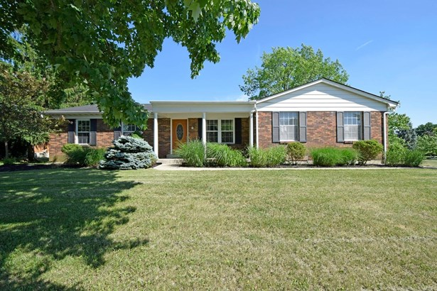 Ranch,Traditional, Single Family Residence - Evendale, OH