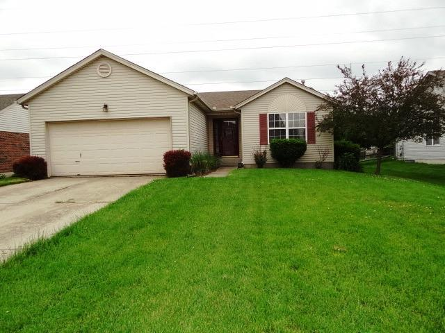 Single Family Residence, Ranch - Trenton, OH (photo 1)
