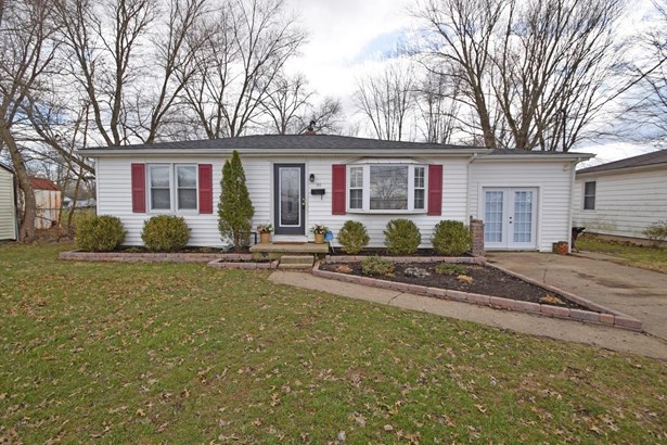 Single Family Residence, Ranch - Williamsburg, OH (photo 1)
