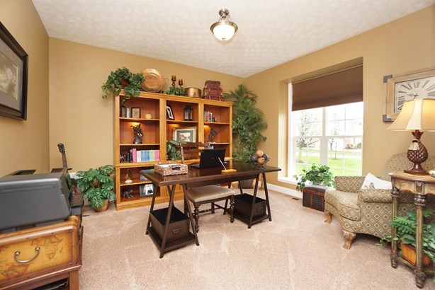 Single Family Residence, Ranch - Clearcreek Twp., OH (photo 4)