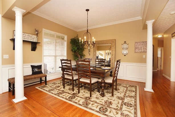 Single Family Residence, Ranch - Clearcreek Twp., OH (photo 5)