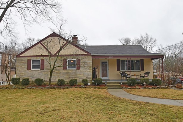 Single Family Residence, Cape Cod,Other - Colerain Twp, OH (photo 1)