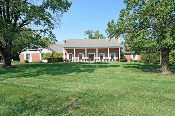 Single Family Residence, Ranch - Glendale, OH (photo 1)