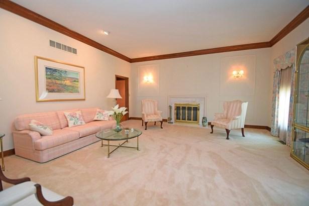 Single Family Residence, Ranch - Glendale, OH (photo 4)