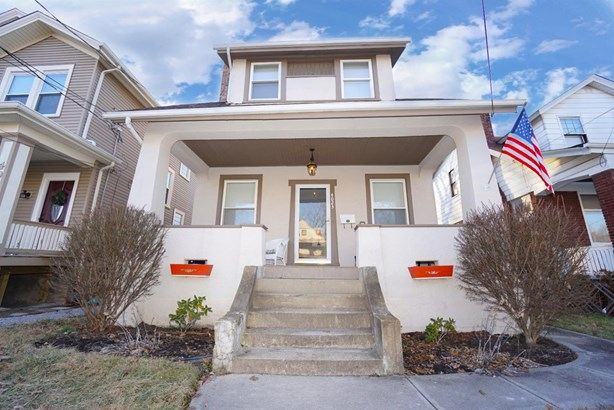 Cape Cod, Single Family Residence - Norwood, OH (photo 1)