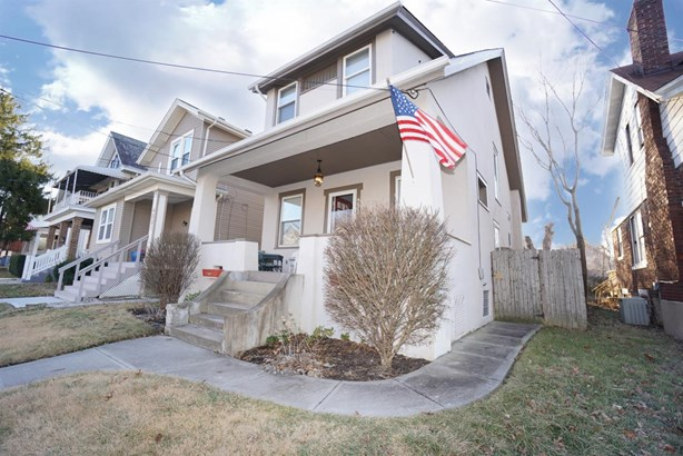 Cape Cod, Single Family Residence - Norwood, OH (photo 2)